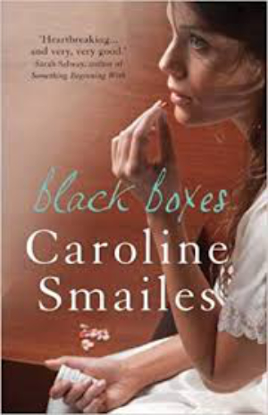 Black Boxes by Caroline Smailes