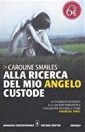 In Search of Adam by Caroline Smailes - First Italian edition