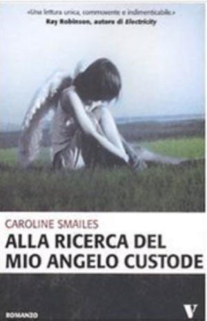 In Search of Adam by Caroline Smailes - Second Italian edition